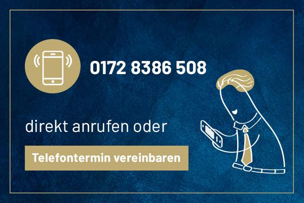 Telefontermin Frey Finanz